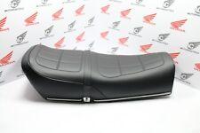 Honda CBX 1000 CB1 Sitzbank + Chromleisten Reproduktion seat + chrome rims