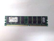 KTC-PR266/256 Kingston 256MB PC-2100 266MHz DDR Non-ECC SDRAM Memory Module