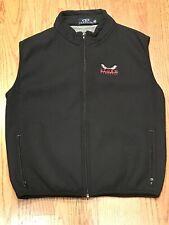 Lake Elsinore Storm Minor League Baseball MiLB Black Vest Size Medium