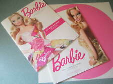 BARBIE COLLECTOR CATALOG MAGAZINE 2009 - SPRING - - SUMMER -