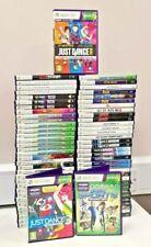 Xbox 360 Kinect Spiele * wählen Sie ein Spiel oder erstellen ein Bündel * Sport Abenteuer Tanz