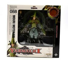 Revoltech Yamaguchi Series No.088 - Mori Motonari Action Figure