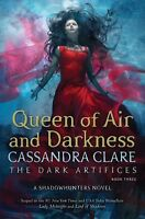 Queen of Air and Darkness by Cassandra Clare Paperback 2018 | Brand NEW