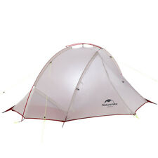 Ultralight Outdoor 2 Person Tent 1.3KG  PU4000MM Camping Gear Backpacking Tent