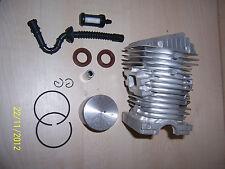 Kolben Zylinder passend Stihl 025 250 neu SET 1  motorsäge kettensäge