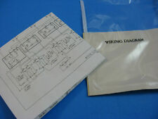 15001758 -Whirlpool Maytag Range Wiring Information; C4-4a2