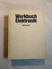 Werkbuch Elektronik / Nührmann