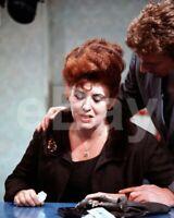 "Coronation Street (TV) Pat Phoenix ""Elsie Tanner"" 10x8 Photo"