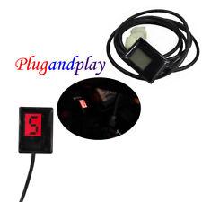 FOR Kawasaki Ninja 650  2012 2013 2014 2015  Plug and Play gear indicator