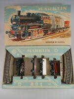 Märklin 3200 Güterzug mit Kreisoval H0 (3822)