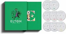 [PRE-ORDER] ELTON JOHN - Jewel - Super Deluxe Box Set - 8 CD - NEW & SEALED