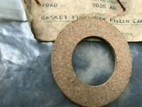 FORD ESCORT MK1 MK2 SALOON NON LOCKING PETROL CAP GASKET NOS GENUINE FORD X 1
