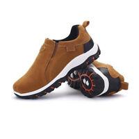 Chaussures Décontractées Baskets Homme Taille 39 ~ 48 Style Décontracté Escalade
