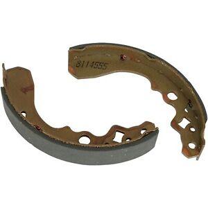 Moose Utility - M9202 - XCR Comp Brake Shoes Kawasaki KAF 400 B Mule 600,KAF 300