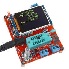 GM328 DIY Kits, Not Soldered & Assembled Kits Diode Capacitance ESR Meter