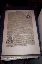 1493 - CRONACHE DI NORIMBERGA - SEXTA ETAS MUNDI - FOLIUM CXCII