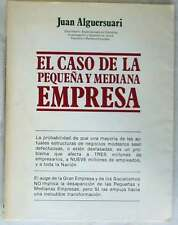 The case of small and medium-sized businesses-juan Alguersuari sabadell 1976-see