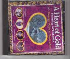 (HN217) A Heart Of Gold ft Ave Maria, 20 Songs of Hope & Inspiration - 1993 CD