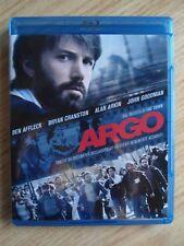 "BLU-RAY ""Argo"""