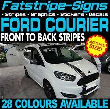 FORD TRANSIT COURIER réparti Graphics Stickers Décalques Day Van M Sport ST RS