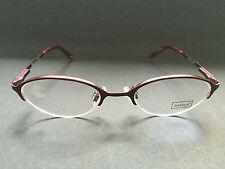 INFACE Danish design Eyewear Glasses Frames Lunettes Occhiali Brille