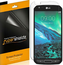 6X Supershieldz HD Clear Screen Protector Saver For LG X Venture