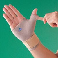 oppo 1084 wrist thumb support Carpal Tunnel syndrome Sprained wrist palm brace