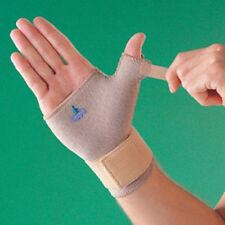 OPPO 1084 WRIST & THUMB SUPPORT Carpal Tunnel syndrome Sprained wrist RSI wrap