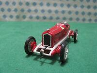 Vintage -  ALFA ROMEO P3 1932  Gran Prix 1962  -  1/43  Rio  n° 5