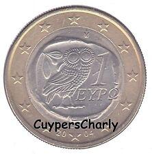 Griekenland 2004 1 Euro UNC