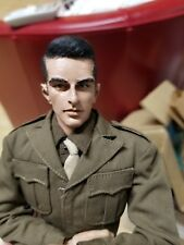 """1/6 CUSTOM MONTGOMERY CLIFT 12"""" FROM THE SEARCH  OOAK DOLL"""
