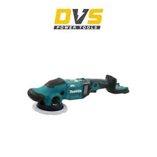 Makita DPO600Z 18V LXT Brushless Random Orbit Polisher Body Only