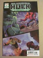 Immortal Hulk #20 Marvel Comics 2018 Series Bloody Secret Variant 9.6 Near Mint+