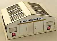 1:32 Scale Srutineering Bay Kit - for Scalextric/Other Static Layouts
