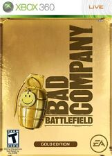 Battlefield: Bad Company - Gold Edition - Xbox 360 Game