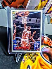 1995-96 Upper Deck CC Michael Jordan #45 Mint!