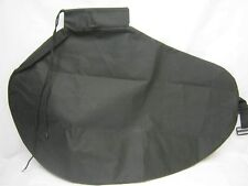 More details for replacement blower garden vac bag qualcast titan macallister yt6231 05x vb450