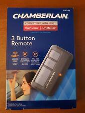 Chamberlain 3 Button Garage Door Remote 953EV-P2