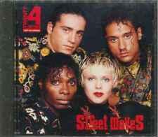 "TWENTY 4 SEVEN ""Street Moves"" CD-Album"