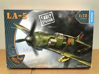 Clear Prop! CP72014 1/72 Lavochkin La-5 Early Advanced Kit (Ships from Canada!)