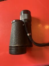VINTAGE RUSSIAN MADE IN THE USSR MN 8 X 30 MONOCULAR