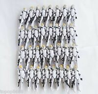 LOT OF 32 star wars Clone Pilot TROOPER Revenge Of The Sith 501st Figure