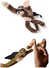 Flying Screaming Monkey Slingshot Plush Animal Funny Toys Safe Quality CITI