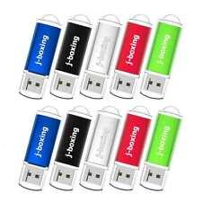 10Pcs 2Gb Usb Memory Stick Flash Drive for Desktop Tablet Car studio Usb Storage