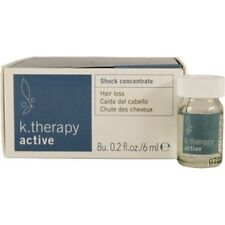 Lakme K.Therapy Active Shock Concentrate 8 x 0.2 oz 6 ml