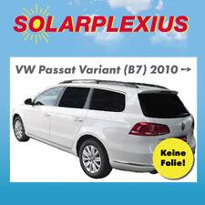 Autosonnenschutz Scheibentönung VW Passat Variant B7 Bj.05-14 Art. 27283-5