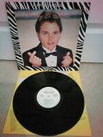 "Timothy B. Schmit – Playin' It Cool Vinyl 12"" Promo LP + Inner Asylum US 1984"
