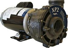 """Coleman Aqua Flo Xp2 Pump, 1.5 Hp, 2 Speed, 230v, 48 Fr, 2"""" 101166"""