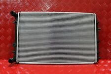 Volkswagen Polo Radiator 9N 7/2002 - 8/2010 Automatic & Manual