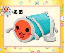 NAMCO Taiko no Tatsujin Wii U Drum & Drumstick Bachi Shoulder bag handbag Tote
